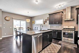 Photo 1: 2236 CALHOUN Link in Edmonton: Zone 55 House for sale : MLS®# E4169138