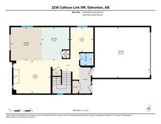 Photo 23: 2236 CALHOUN Link in Edmonton: Zone 55 House for sale : MLS®# E4169138