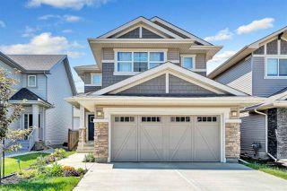 Photo 20: 2236 CALHOUN Link in Edmonton: Zone 55 House for sale : MLS®# E4169138