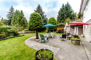 Photo 19: 1205 EASTVIEW Road in North Vancouver: Westlynn House for sale : MLS®# R2409324