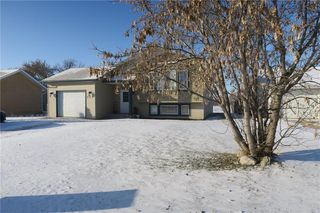 Photo 1: 127 Church Avenue in Grunthal: R16 Residential for sale : MLS®# 1932635