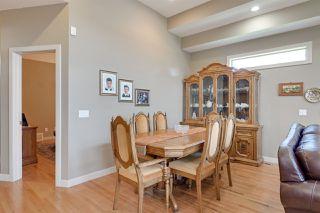 Photo 7: 40 841 156 Street in Edmonton: Zone 14 Condo for sale : MLS®# E4183499