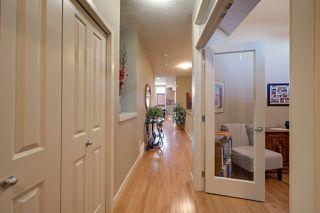 Photo 2: 40 841 156 Street in Edmonton: Zone 14 Condo for sale : MLS®# E4183499