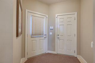 Photo 3: 40 841 156 Street in Edmonton: Zone 14 Condo for sale : MLS®# E4183499