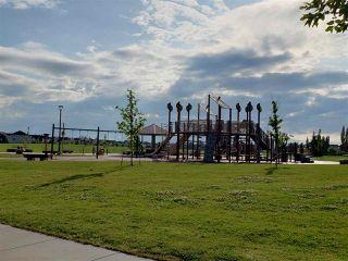 Photo 30: 40 841 156 Street in Edmonton: Zone 14 Condo for sale : MLS®# E4183499