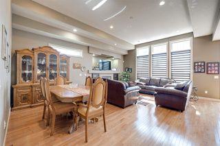 Photo 6: 40 841 156 Street in Edmonton: Zone 14 Condo for sale : MLS®# E4183499