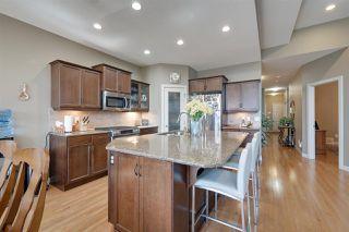 Photo 12: 40 841 156 Street in Edmonton: Zone 14 Condo for sale : MLS®# E4183499
