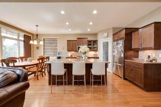 Photo 11: 40 841 156 Street in Edmonton: Zone 14 Condo for sale : MLS®# E4183499