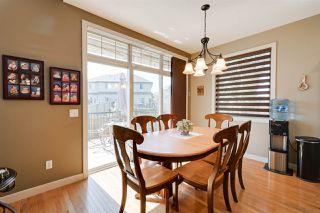 Photo 15: 40 841 156 Street in Edmonton: Zone 14 Condo for sale : MLS®# E4183499