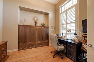 Photo 4: 40 841 156 Street in Edmonton: Zone 14 Condo for sale : MLS®# E4183499