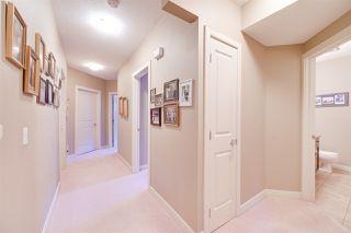 Photo 23: 40 841 156 Street in Edmonton: Zone 14 Condo for sale : MLS®# E4183499