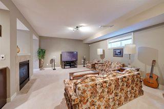 Photo 19: 40 841 156 Street in Edmonton: Zone 14 Condo for sale : MLS®# E4183499