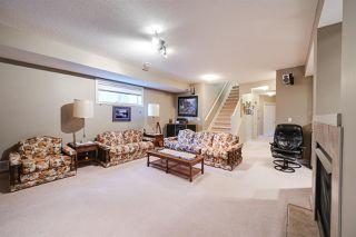 Photo 20: 40 841 156 Street in Edmonton: Zone 14 Condo for sale : MLS®# E4183499