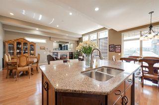 Photo 14: 40 841 156 Street in Edmonton: Zone 14 Condo for sale : MLS®# E4183499