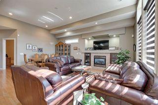 Photo 9: 40 841 156 Street in Edmonton: Zone 14 Condo for sale : MLS®# E4183499