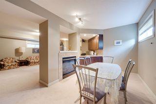 Photo 22: 40 841 156 Street in Edmonton: Zone 14 Condo for sale : MLS®# E4183499