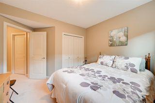 Photo 26: 40 841 156 Street in Edmonton: Zone 14 Condo for sale : MLS®# E4183499