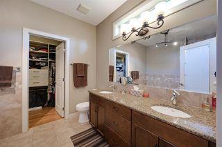 Photo 17: 40 841 156 Street in Edmonton: Zone 14 Condo for sale : MLS®# E4183499