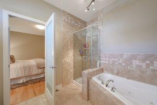 Photo 18: 40 841 156 Street in Edmonton: Zone 14 Condo for sale : MLS®# E4183499