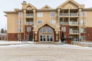 Main Photo: 430 6 Michener Boulevard in Red Deer: RR Michener Hill Residential Condo for sale : MLS®# CA0185639
