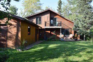 Photo 28: 81 Poplar Bay: Rural Wetaskiwin County House for sale : MLS®# E4185181