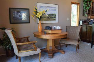 Photo 6: 81 Poplar Bay: Rural Wetaskiwin County House for sale : MLS®# E4185181