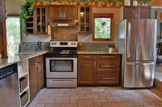 Photo 10: 81 Poplar Bay: Rural Wetaskiwin County House for sale : MLS®# E4185181