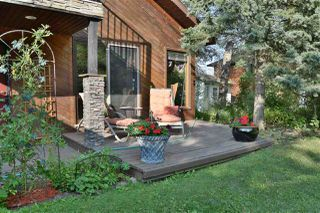 Photo 27: 81 Poplar Bay: Rural Wetaskiwin County House for sale : MLS®# E4185181