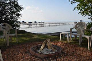 Photo 24: 81 Poplar Bay: Rural Wetaskiwin County House for sale : MLS®# E4185181