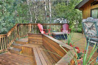 Photo 19: 81 Poplar Bay: Rural Wetaskiwin County House for sale : MLS®# E4185181