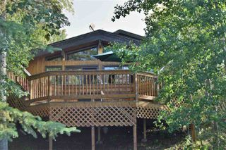 Photo 1: 81 Poplar Bay: Rural Wetaskiwin County House for sale : MLS®# E4185181