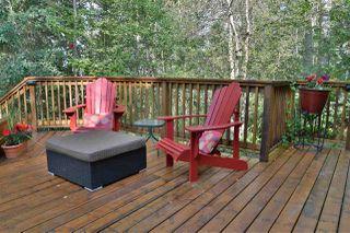 Photo 18: 81 Poplar Bay: Rural Wetaskiwin County House for sale : MLS®# E4185181