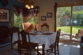 Photo 8: 81 Poplar Bay: Rural Wetaskiwin County House for sale : MLS®# E4185181