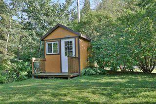 Photo 25: 81 Poplar Bay: Rural Wetaskiwin County House for sale : MLS®# E4185181