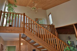 Photo 4: 81 Poplar Bay: Rural Wetaskiwin County House for sale : MLS®# E4185181