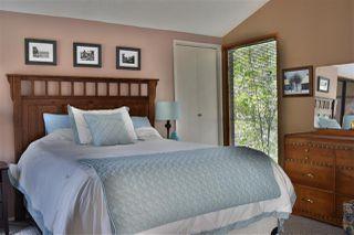 Photo 14: 81 Poplar Bay: Rural Wetaskiwin County House for sale : MLS®# E4185181