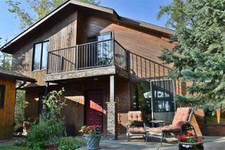 Photo 2: 81 Poplar Bay: Rural Wetaskiwin County House for sale : MLS®# E4185181