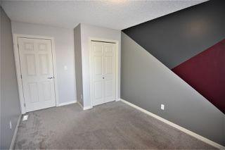 Photo 16: 21 5101 Soleil Blvd: Beaumont House Half Duplex for sale : MLS®# E4185986