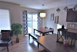 Photo 8: 21 5101 Soleil Blvd: Beaumont House Half Duplex for sale : MLS®# E4185986