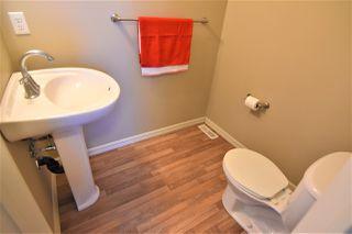 Photo 12: 21 5101 Soleil Blvd: Beaumont House Half Duplex for sale : MLS®# E4185986