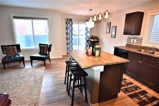 Photo 4: 21 5101 Soleil Blvd: Beaumont House Half Duplex for sale : MLS®# E4185986