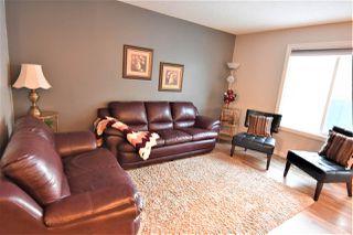 Photo 3: 21 5101 Soleil Blvd: Beaumont House Half Duplex for sale : MLS®# E4185986