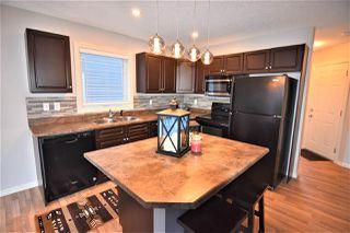 Photo 5: 21 5101 Soleil Blvd: Beaumont House Half Duplex for sale : MLS®# E4185986