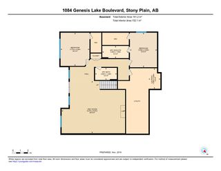 Photo 38: 1084 GENESIS LAKE Boulevard: Stony Plain House for sale : MLS®# E4186444