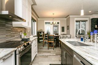 Photo 9: 1084 GENESIS LAKE Boulevard: Stony Plain House for sale : MLS®# E4186444