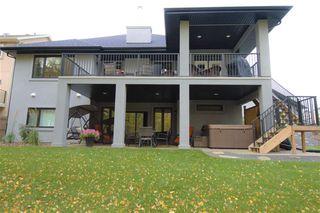 Photo 32: 1084 GENESIS LAKE Boulevard: Stony Plain House for sale : MLS®# E4186444