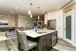 Photo 8: 1084 GENESIS LAKE Boulevard: Stony Plain House for sale : MLS®# E4186444
