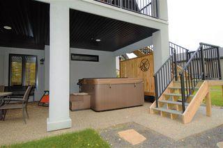 Photo 33: 1084 GENESIS LAKE Boulevard: Stony Plain House for sale : MLS®# E4186444