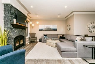 Photo 4: 1084 GENESIS LAKE Boulevard: Stony Plain House for sale : MLS®# E4186444