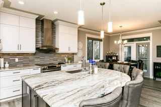 Photo 7: 1084 GENESIS LAKE Boulevard: Stony Plain House for sale : MLS®# E4186444